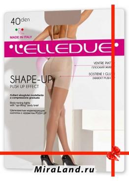 Elledue shape-up 40