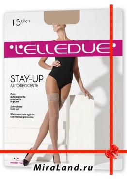 Elledue Stay-up 15 autoreggente