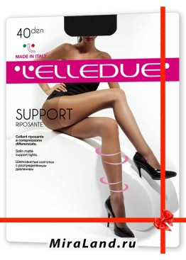 Elledue support 40