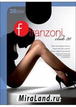 Franzoni club 20