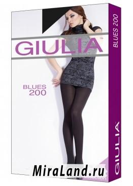 Giulia blues 200