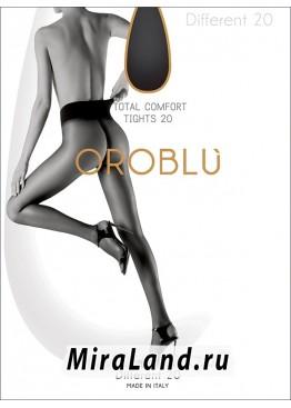 Oroblu different 20