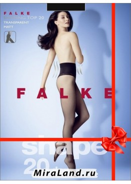 Falke art. 40511 shaping top 20