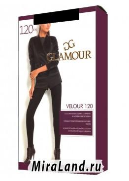 Glamour velour 120