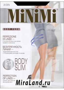 Minimi body slim 20