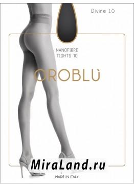 Oroblu divine 10 nanofibra