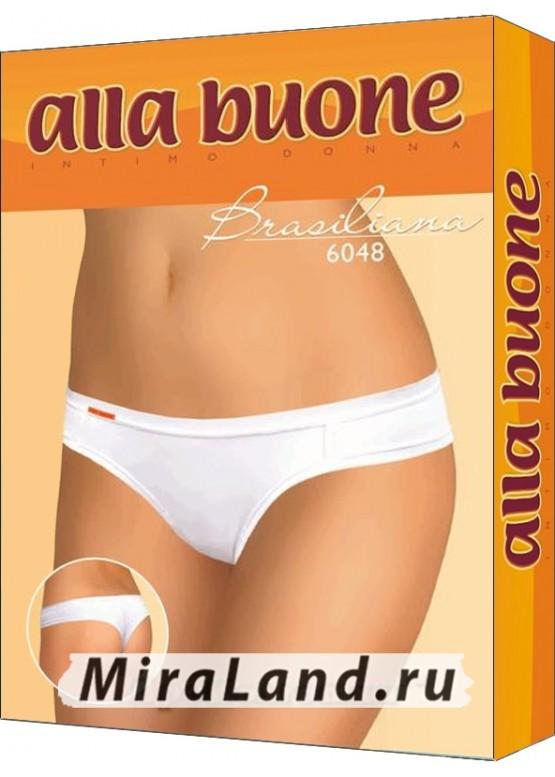 Alla Buone liscio 6048 brasiliana