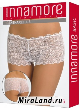 Innamore intimo bd cantharellus 35215 shorts