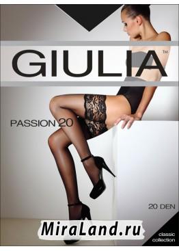Giulia passion 20 auto