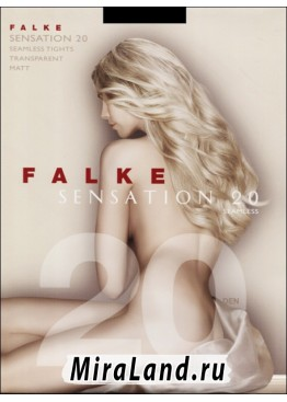 Falke art. 40660 sensation 20