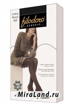 Filodoro classic cotton wool 160