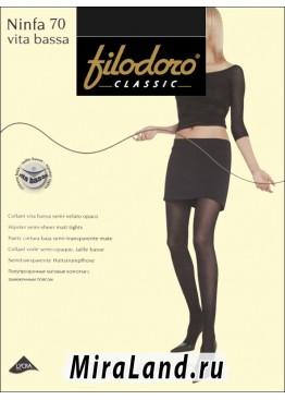 Filodoro classic ninfa 70 vita bassa