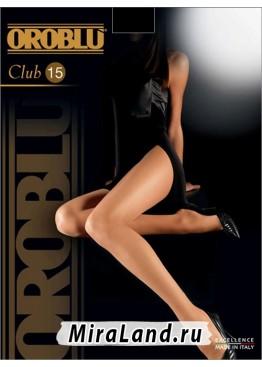 Oroblu club 15