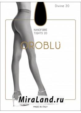 Oroblu divine 20 nanofibra