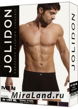 Jolidon boxer n 192 bl