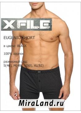 X file eugenio short