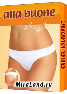 Alla Buone invisible 6055 brasiliana