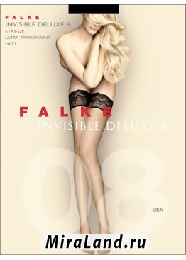 Falke art. 40560 invisible deluxe 8 stay-up