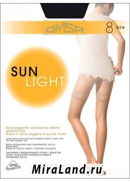 Omsa sun light 8 auto