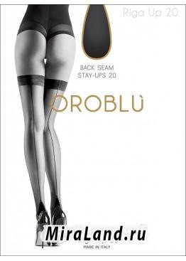 Oroblu bas riga up 20