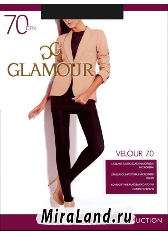 Glamour velour 70