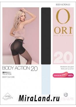 Ori body action 20