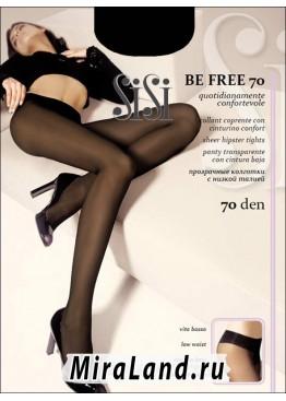 Sisi be free 70 vita bassa