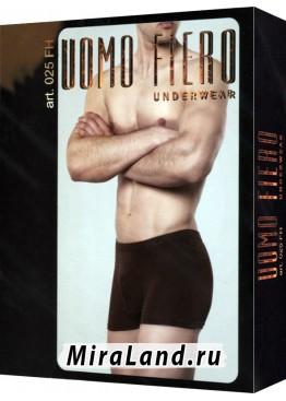 Uomo fiero 025-fh boxer