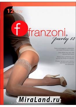 Franzoni party 12 auto