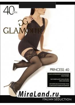 Glamour princess 40 auto