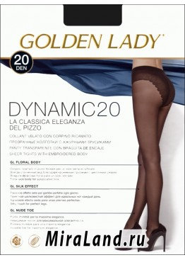 Golden lady dinamic 20