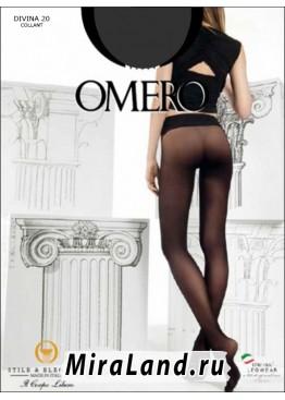 Omero divina 20 seamless