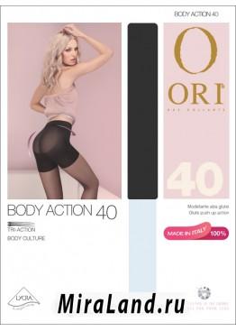 Ori body action 40