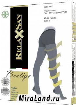 Relaxsan collant 140 prestige 3d