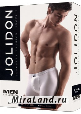 Jolidon boxer n 10 bl