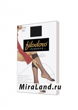 Filodoro classic first 20 gambaletto