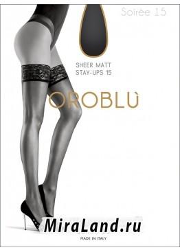 Oroblu bas soiree 15