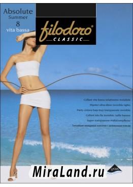 Filodoro classic absolute 8 vita bassa