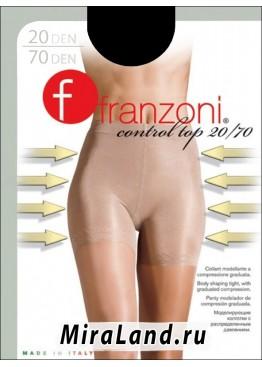 Franzoni control top 20