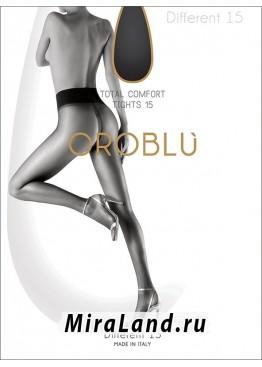 Oroblu different 15