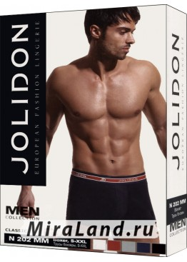 Jolidon boxer n 202 mm