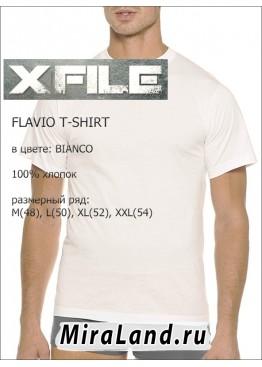 X file flavio t-shirt