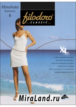 Filodoro classic absolute 8 xl