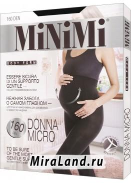 Minimi donna micro 160
