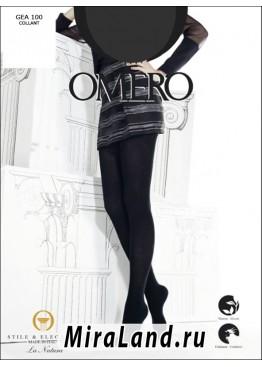 Omero gea 100 cashmere
