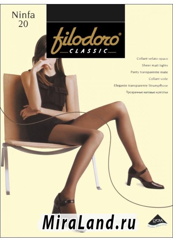 Filodoro classic ninfa 20