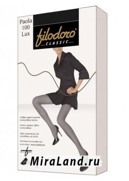 Filodoro classic paola 100 lux