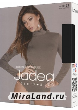 Jadea 4153 body lupetto