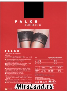 Falke art. 41532 lunelle 8 stay-up