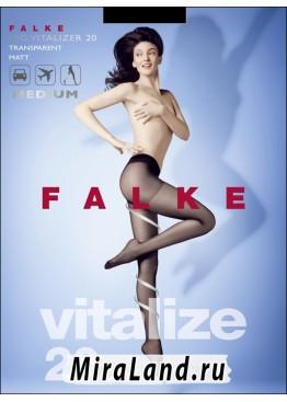 Falke art. 40592 leg vitalizer 20